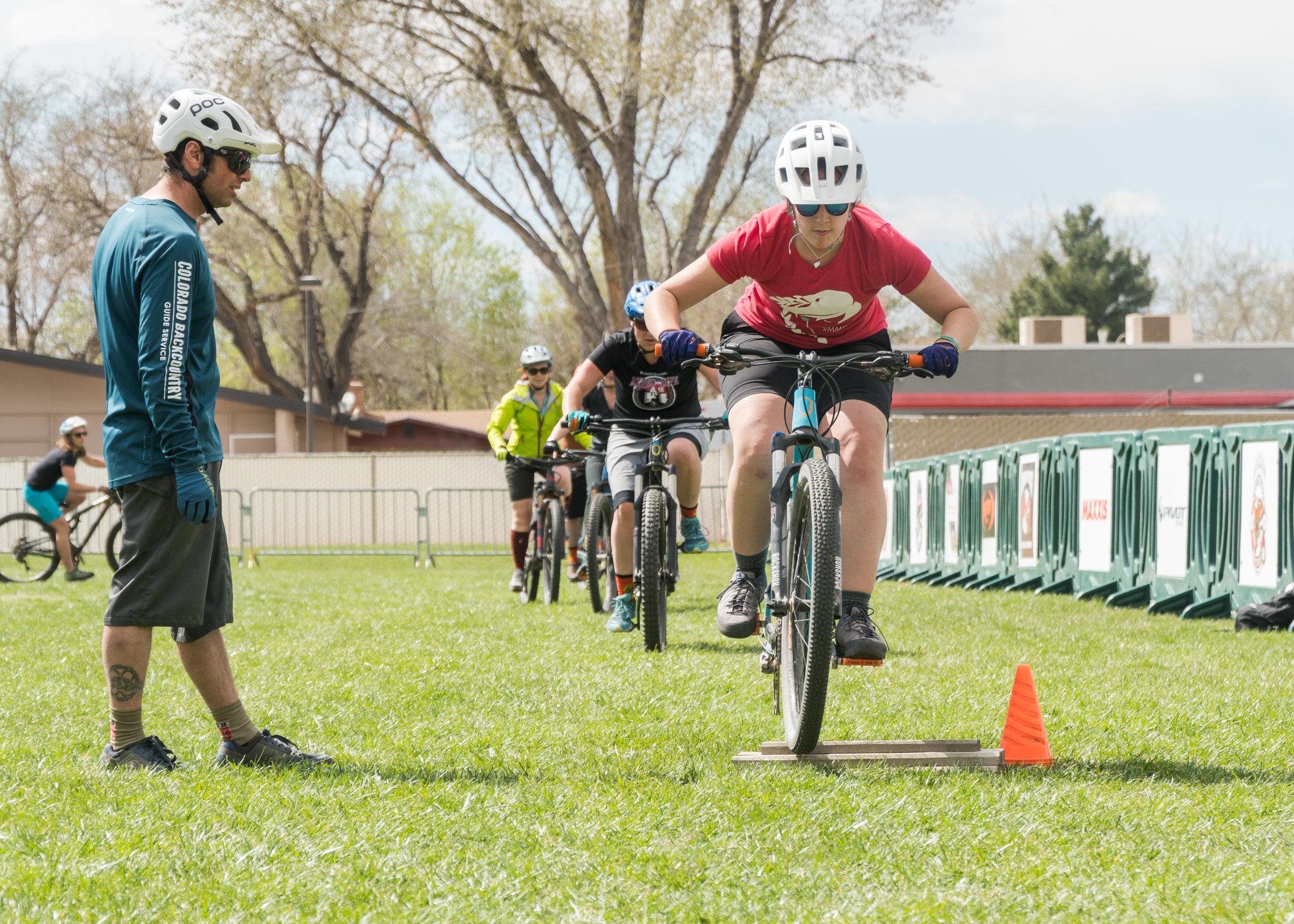 Hurricane Mountain Bike Festival, Hurricane, Utah