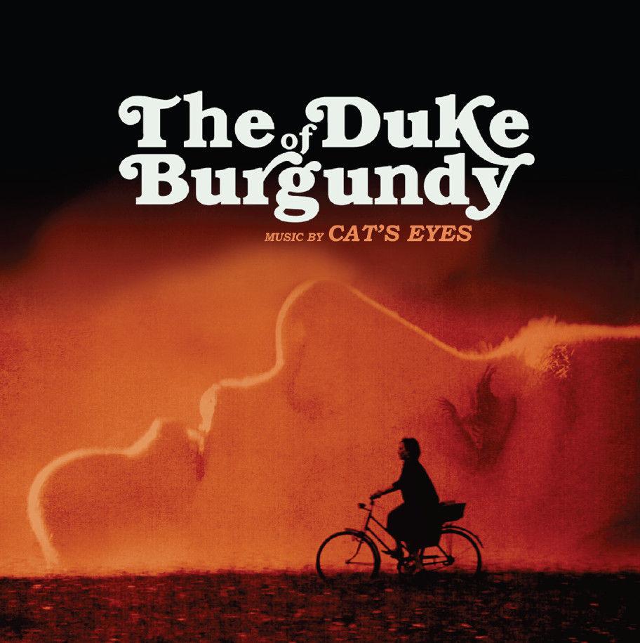 Duke of Burgundy Vinyl