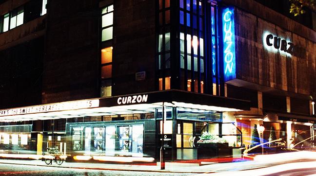 MAYFAIR 38 Curzon Street, London W1J 7TY