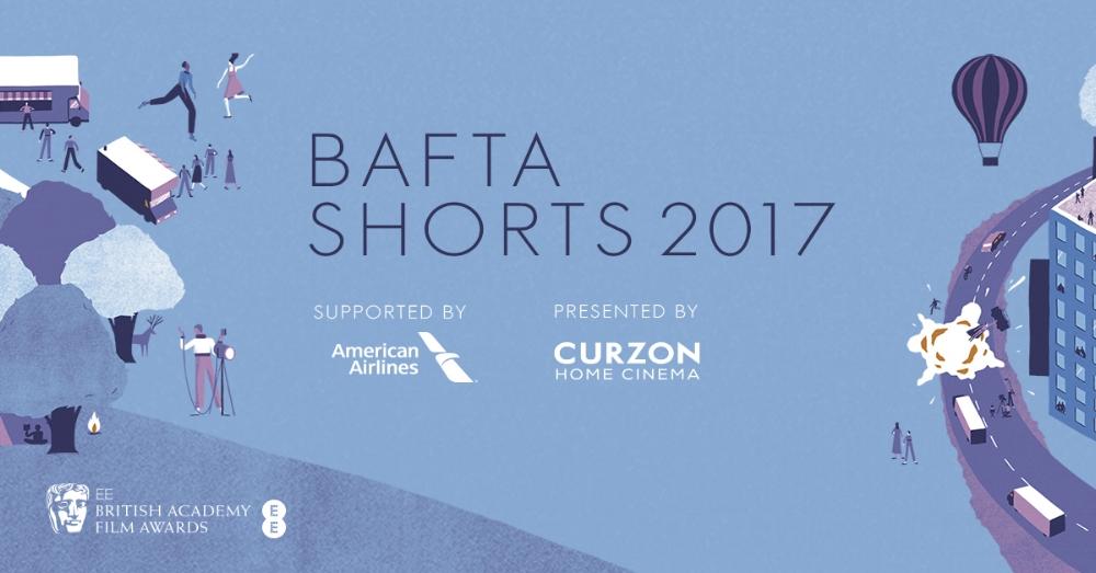 BAFTA SHORTS 2017 HERO