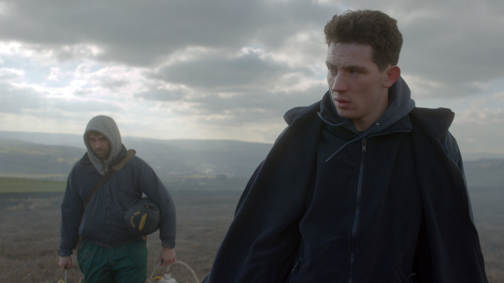 God's Own Country  - dir. Francis Lee, 2017