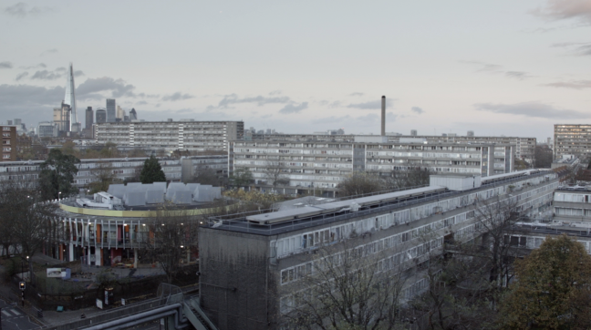 Dispossession: The Great Social Housing Swindle (PG) + panel discussion