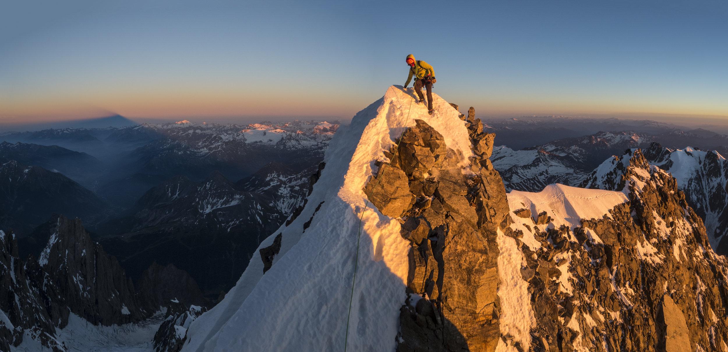 Mountain - +Q&A with author Robert Macfarlane