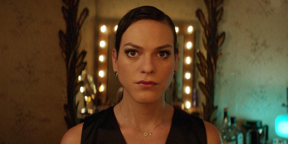 Daniela Vega in A Fantastic Woman