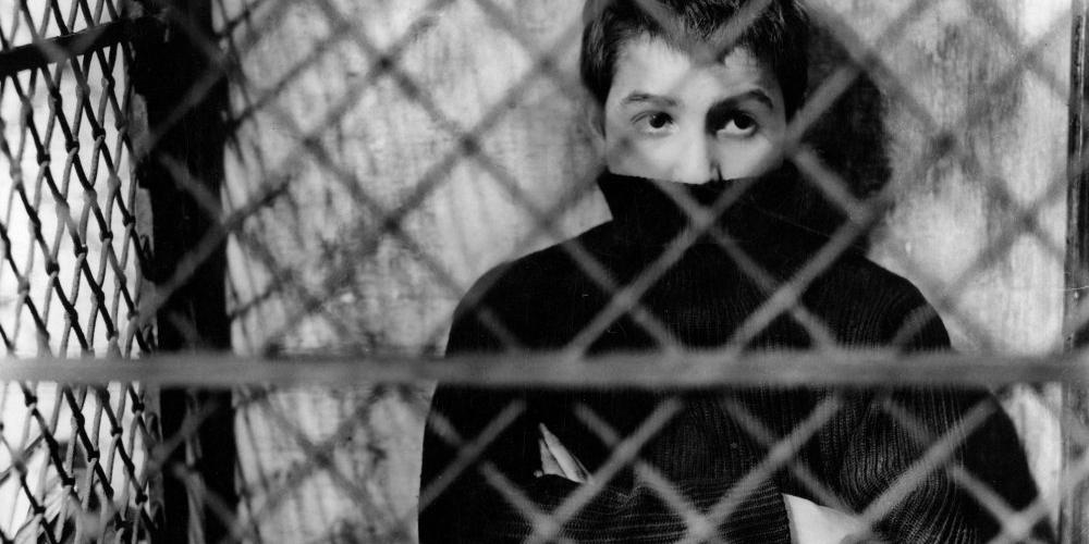 The 400 Blows  (1959), dir. Francois Truffaut