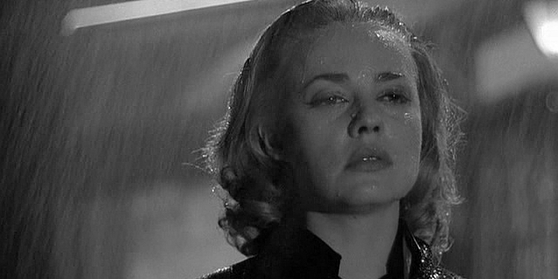 Lift to the Scaffold  (1957), dir. Louis Malle