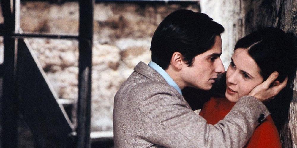 Stolen Kisses  (1968), dir. Francois Truffaut