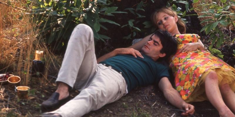 Happiness  (1965), dir.Agnès Varda