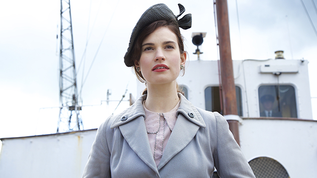 The Guernsey Literary and Potato Peel Pie Society – 22 & 22 June