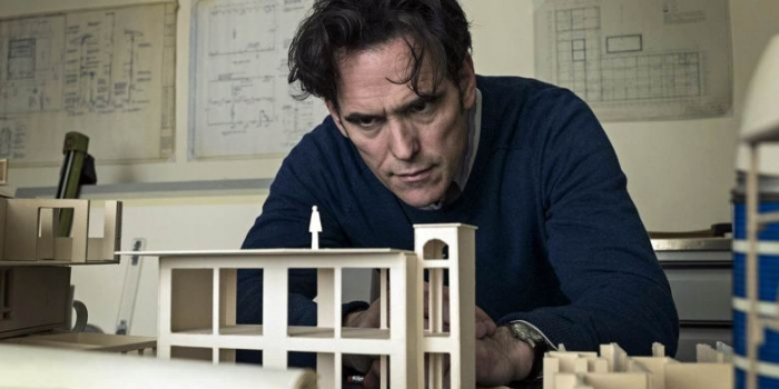 The House That Jack Built  (dir. Lars von Trier)