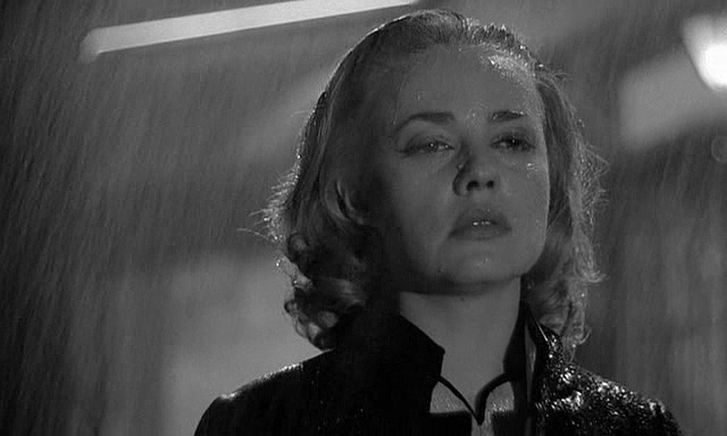 Lift to the Scaffold  (1958), dir. Louis Malle