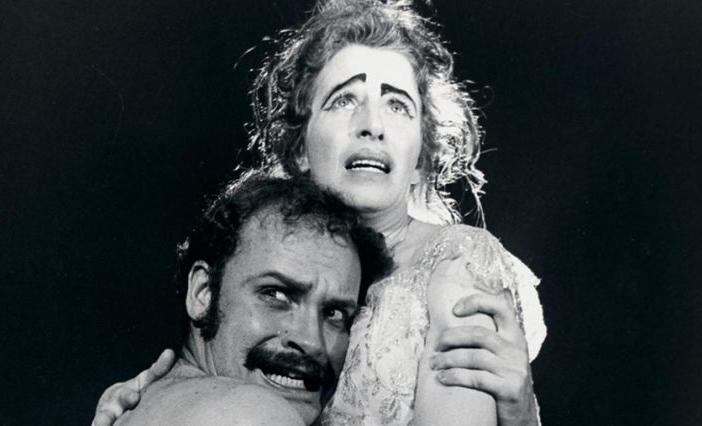 Thundercrack!  (1975)