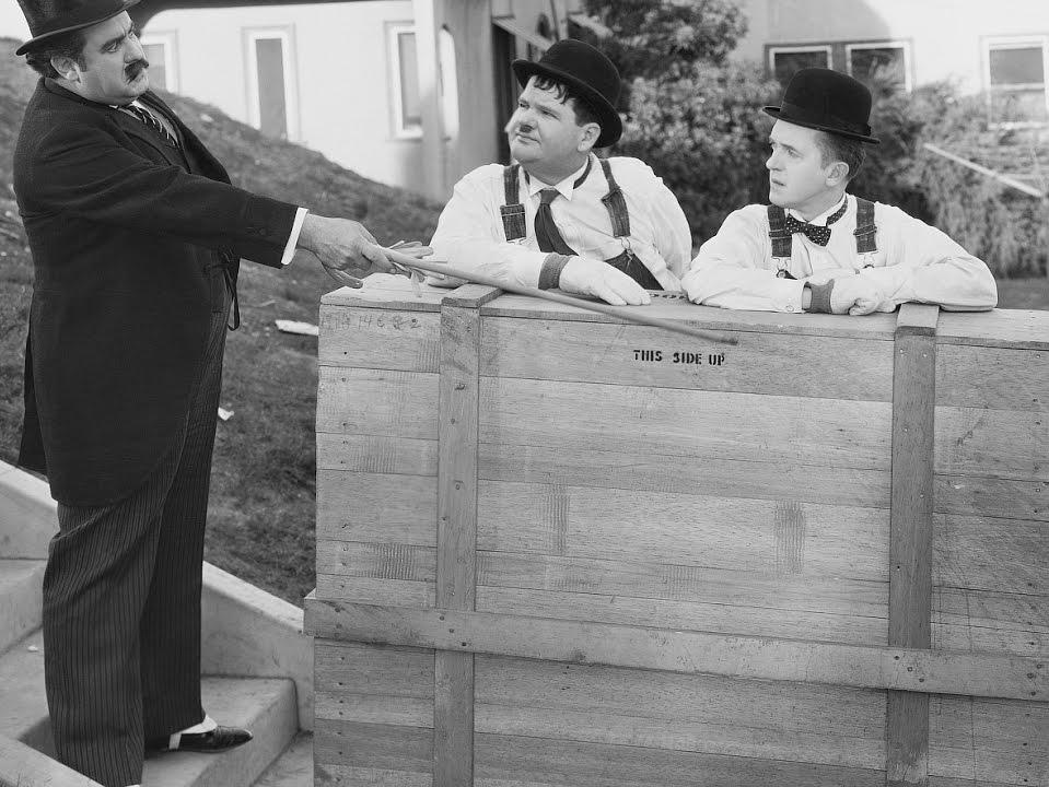 Music Box  (1932)