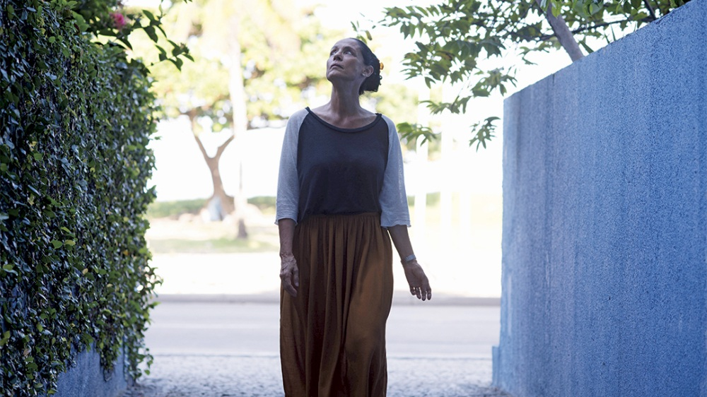 Aquarius  (2016)