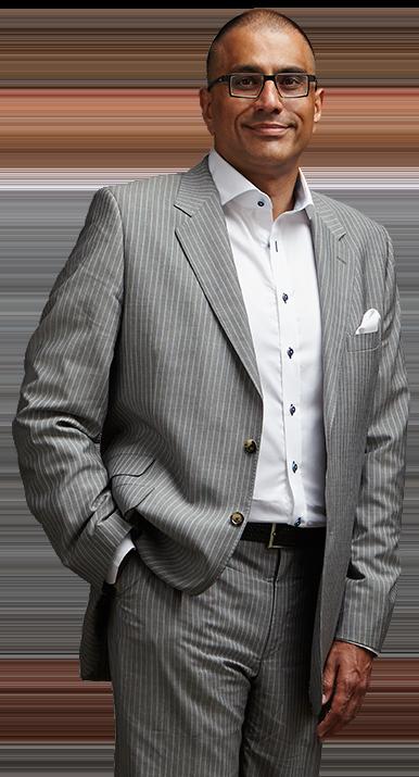 Jay Passi - Brampton Criminal Lawyer