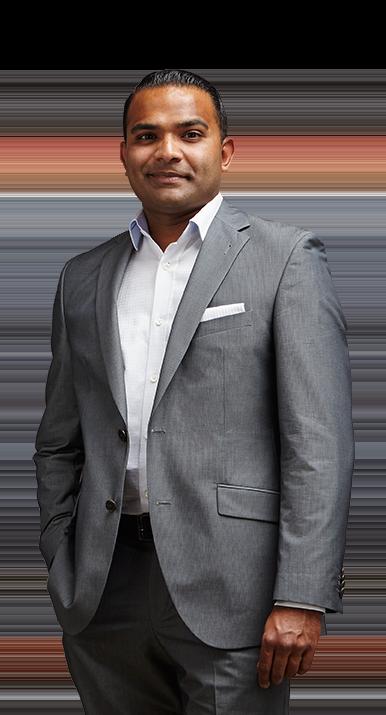 Rick Patel - Brampton Criminal Lawyer