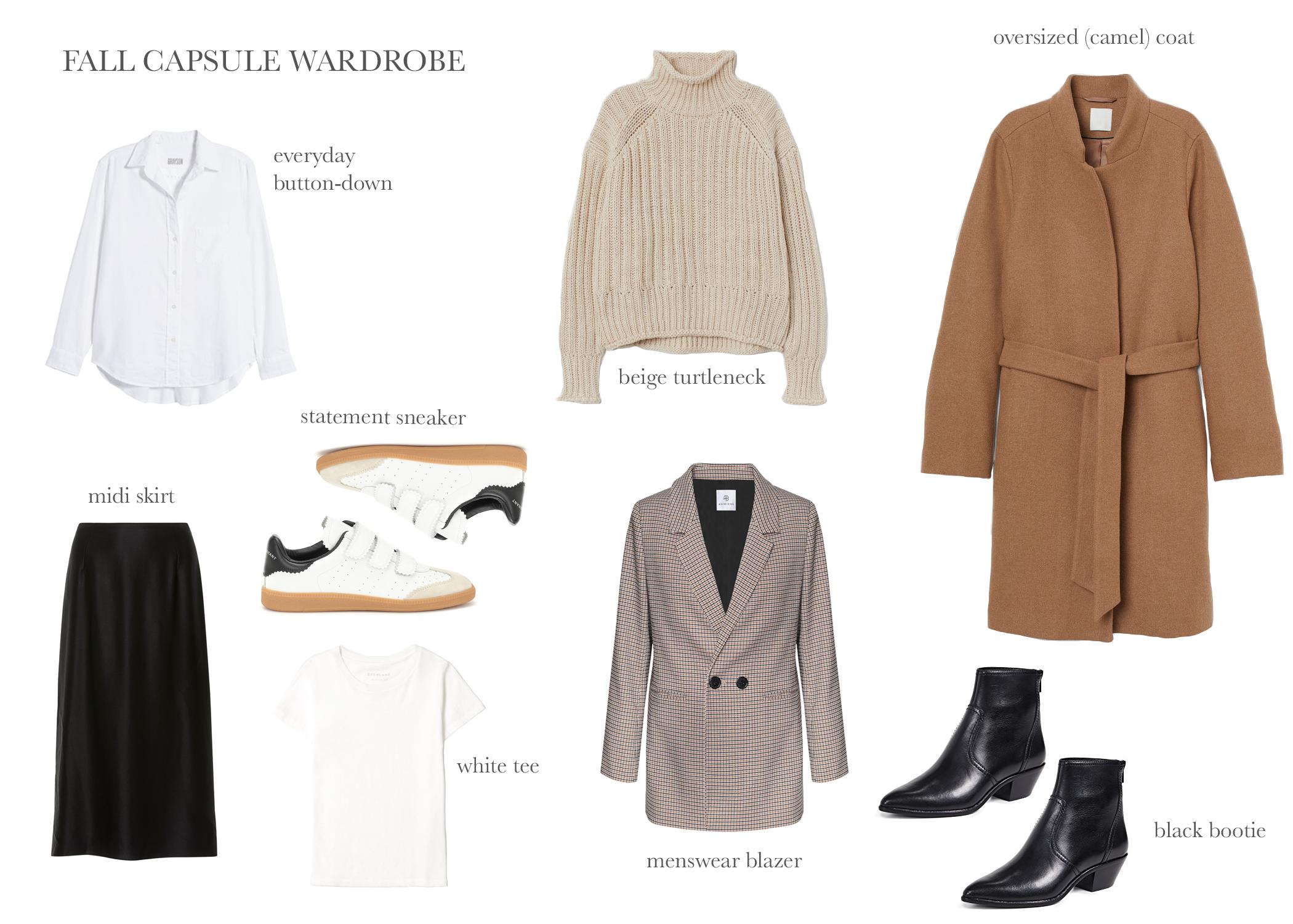 FALL 2019 capsule wardrobe // The Girl Guide // Stephanie Trotta.png