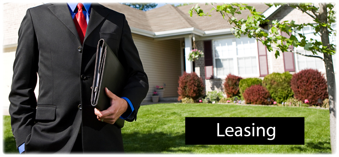 We are currently the leading leasing company in St. Louis.  Leasing services for both landlords and tenants.