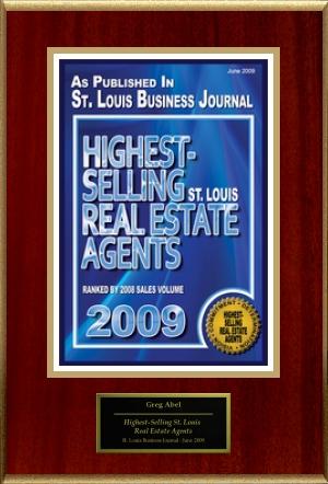 Highest Selling 2009.jpg