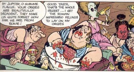 AsterixFellini