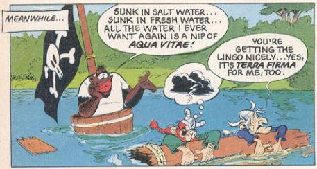 aqua vitae asterix