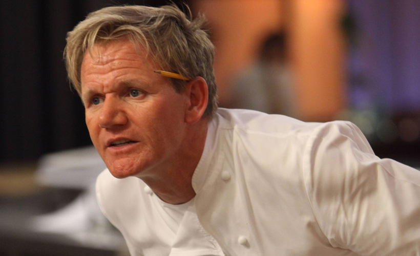 Yummy Condiments That Will Make Your Clit Taste Like Gordon Ramsay Made It - Read it on Reductress!
