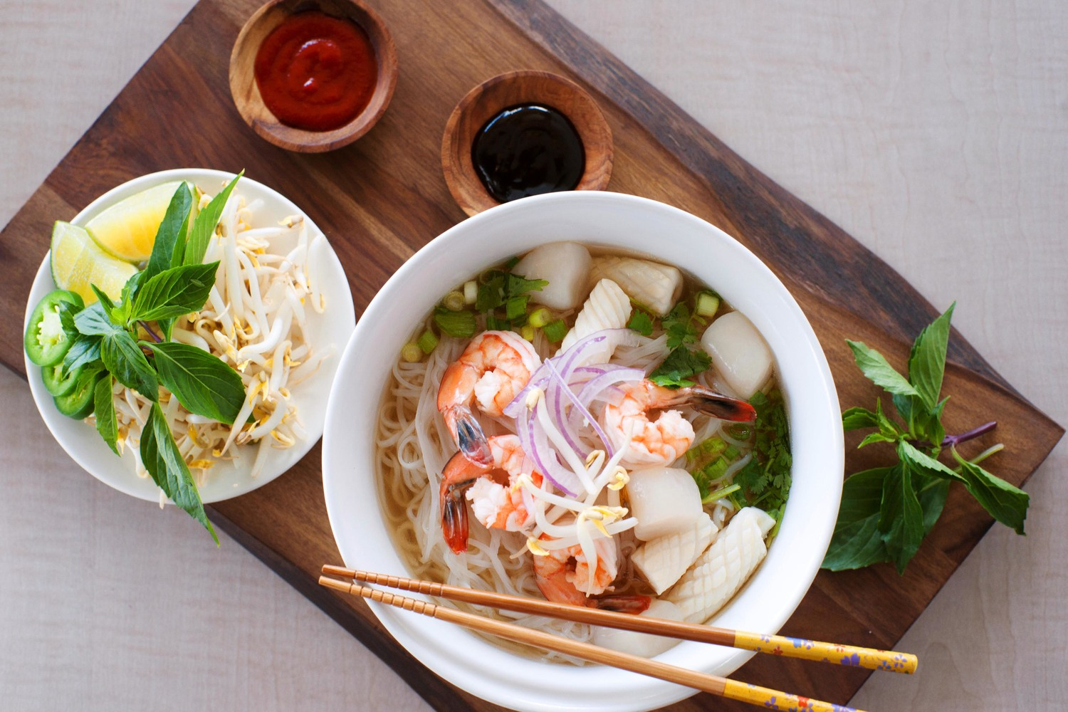 Pho Is For Lovers