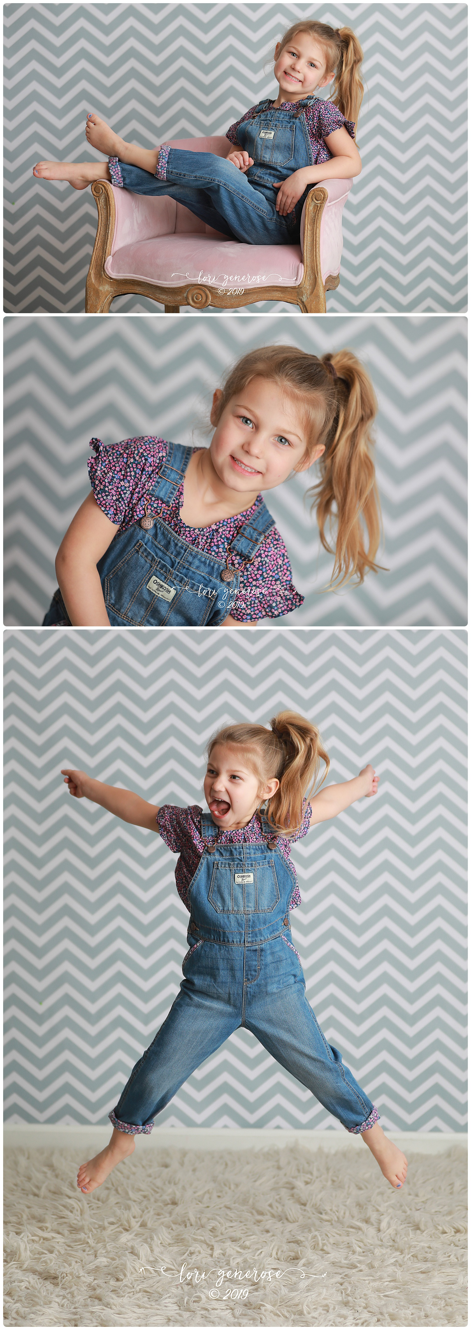 Four year olds are some of the coolest humans on the planet! Kylie is no exception to my theory 💜 We had SOOO much fun together... there was a lot of jumping and dancing involved! She is just gorgeous and can pose with the best of them! Happy four years silly girl!