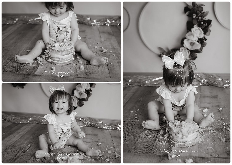lorigeneroselgphotographygirlcakesmashfirstbirthdaygirlfloralhoopsbackdropcakesmashgirlblackandwhite.jpg