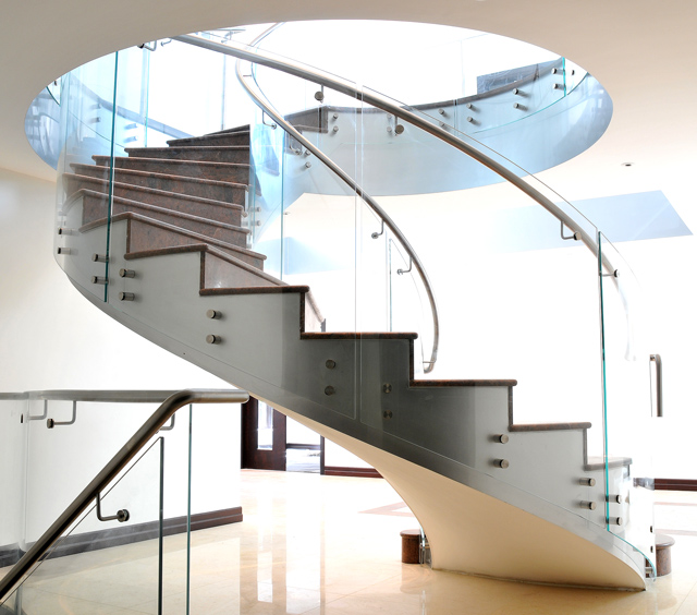 spiral stairs completed.jpg