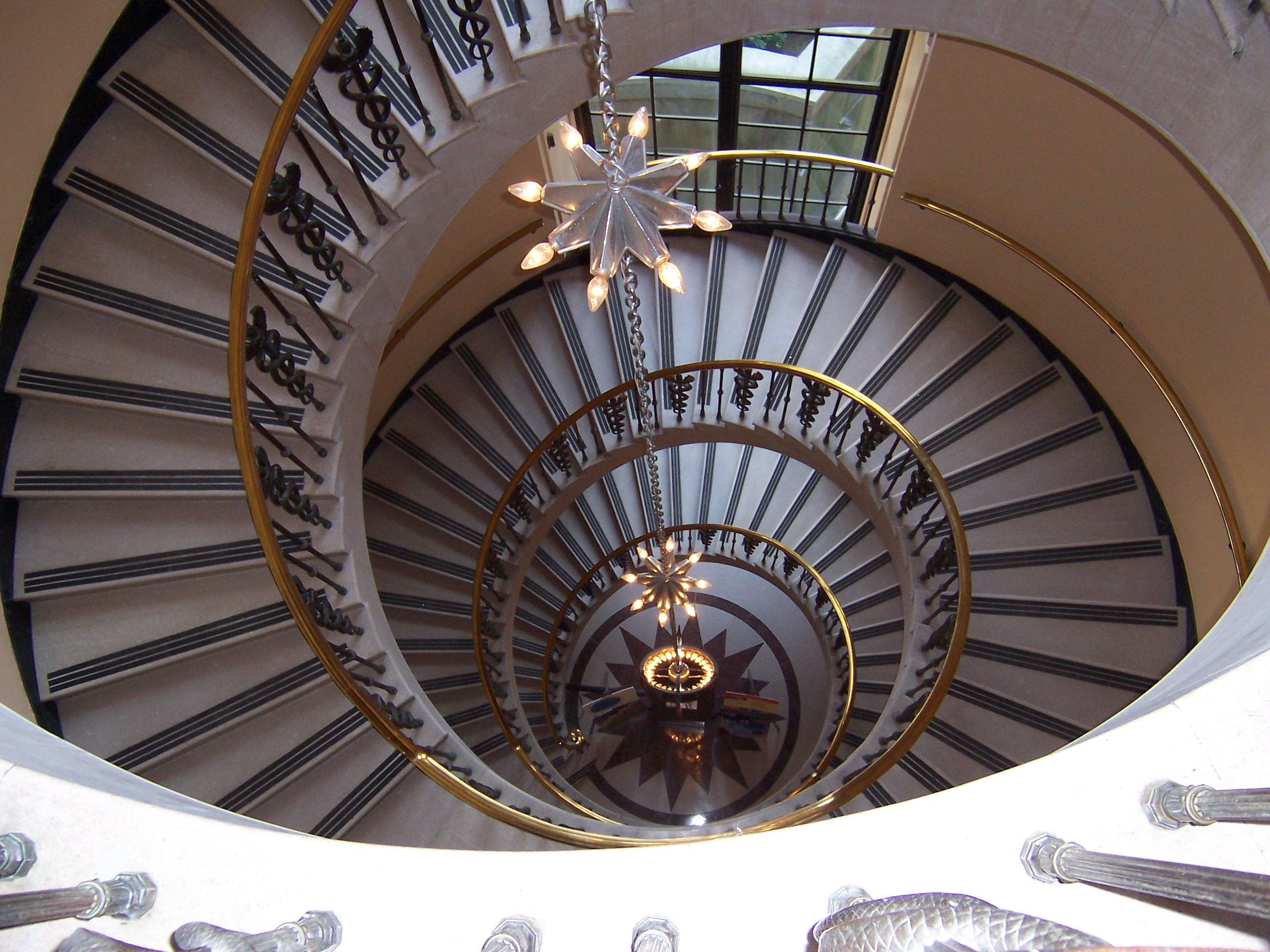 SpiralStairs,ArielRiosBldg.jpg