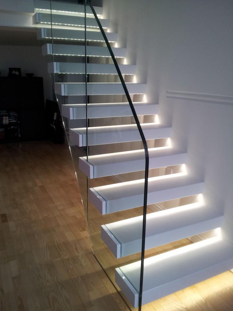 Overhang Lighting