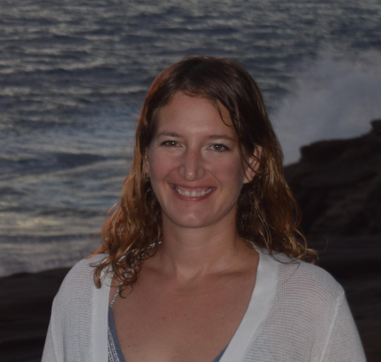 Dr. Marika Constantaras