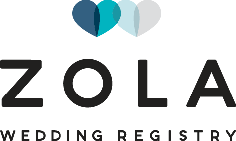 Zola is a great website that offers traditional registry options as well as the ability to contribute to our honeymoon and also group gifts. -