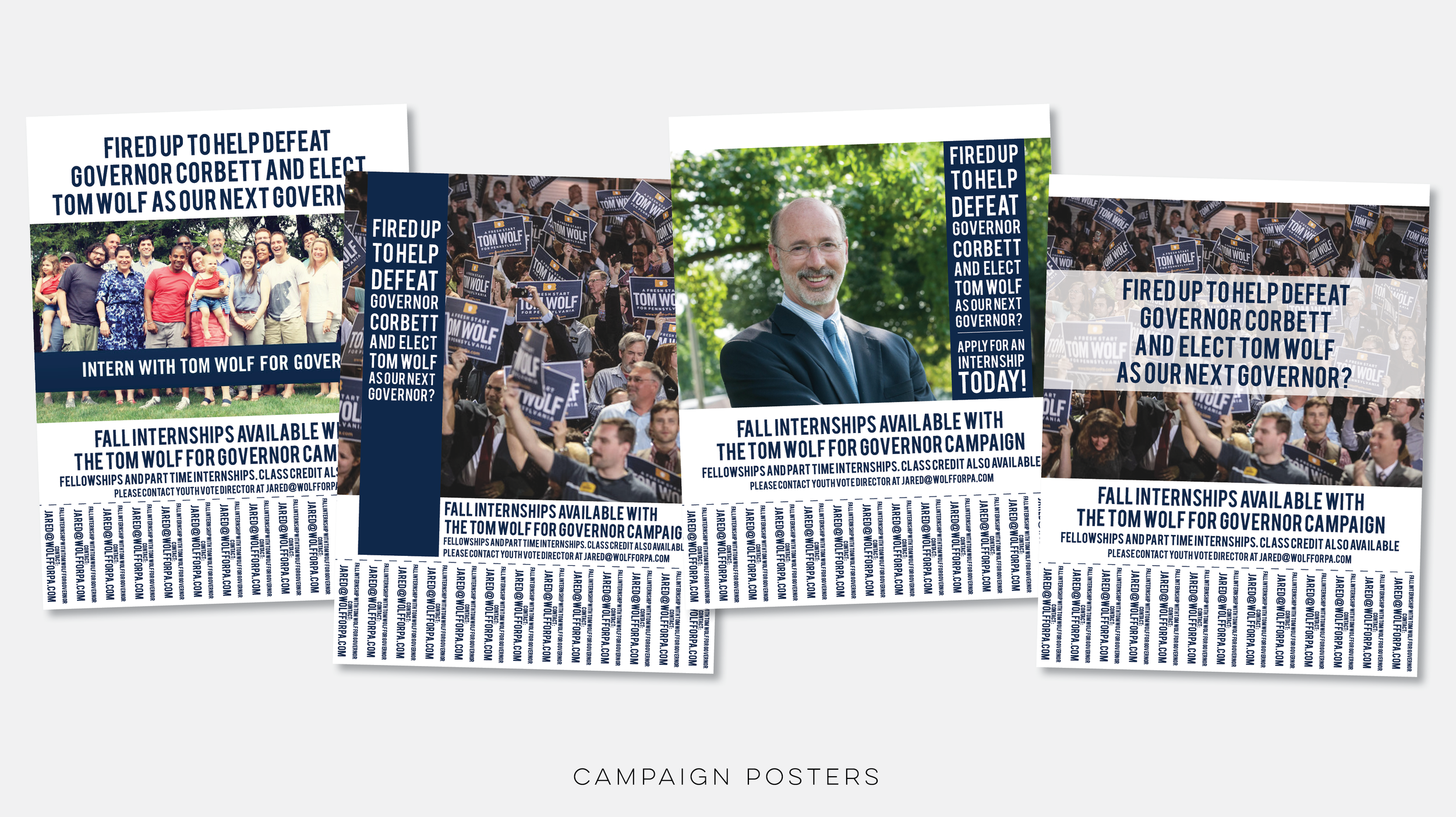 Tom Wolf campaign posters.png