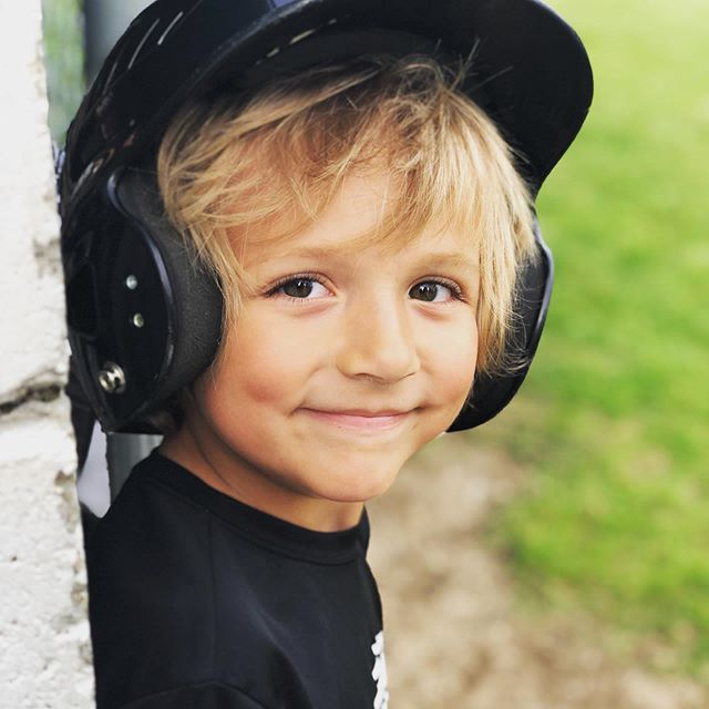 My sweetest Oliver. Happy SIXTH birthday. 🎂 You made me a momma and I couldn't love you more. You are kind, goofy, so smart. You love math and reading. You can't get enough of sports. You are competitive to no end. You care for your sister. You are my heart ❤️ I hope you have the best day, Oliver Lake. ❤️