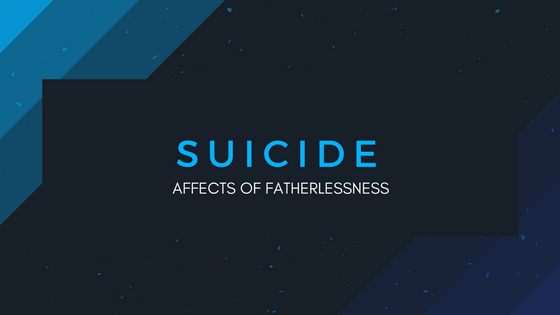 """Three out of four teenage suicides occur in households where a parent has been absent.""  –  Jean Bethke Elshtain, Family Matters: The Plight of America's Children.  The Christian Century (July 1993)"