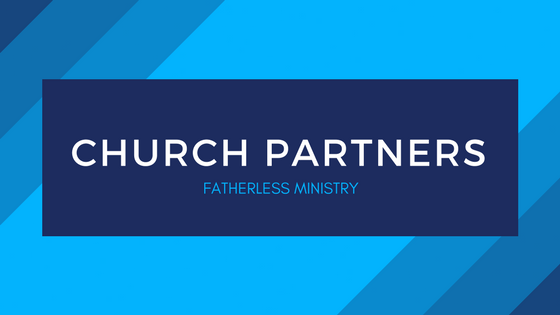 -Consider becoming one of our partners!  We are looking for one church in every county of the United States to partner with us!  This partnership includes training, help and resources for properly ministering to the fatherless families in your church and community. Click the following link to find out more about becoming a ministry partner:  Partner!   -Share our resources specifically for the fatherless that can be found in our store  here . (As a Church Partner you get FREE e-books and a credit for printed books every month!)