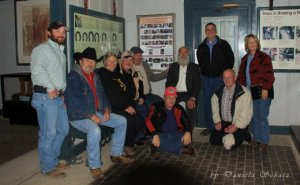 BWFA_Hall_of_Famers_with_2013_Inductee_Dave_Gibson_at_Kentucky_Horse_Park_2.jpg