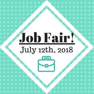 Are you struggling to find a job due to your circumstances? You won't want to miss this job fair happening tomorrow! Click the link in bio for more information.
