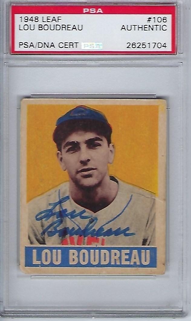 1948 Leaf