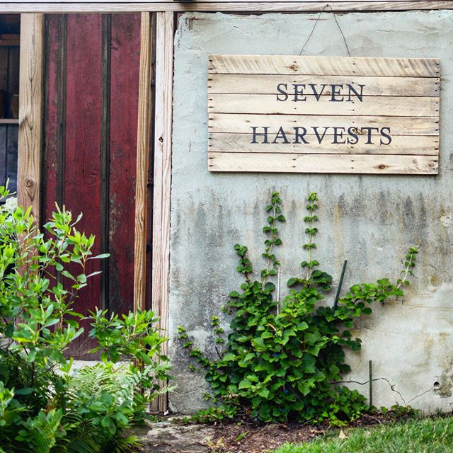 Our next dinner is fast approaching and there are only 5 seats left! Reserve your place at the table on October 12th in Malvern at the serene Pleasant Hills Farm. Link in profile for details, featured Chef bio and ticket reservations!