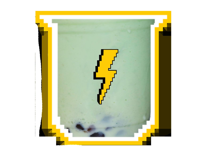 feelsgoodman - honeydew milk tea