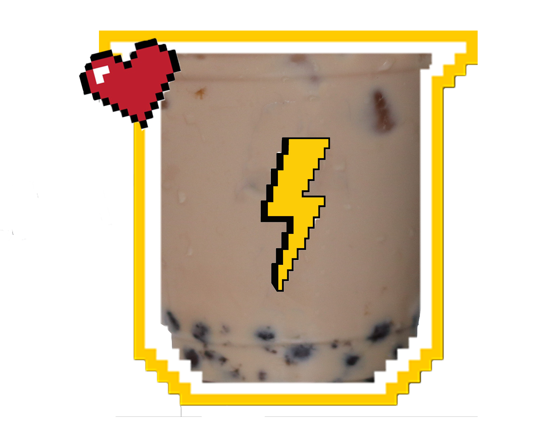 og milk tea - original milk tea
