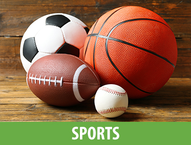 Sports - Golden State (Basketball)San Jose (Hockey)Oakland (Baseball)San Francisco (Baseball)San Jose (Soccer)COLLEGECal State MB Otters