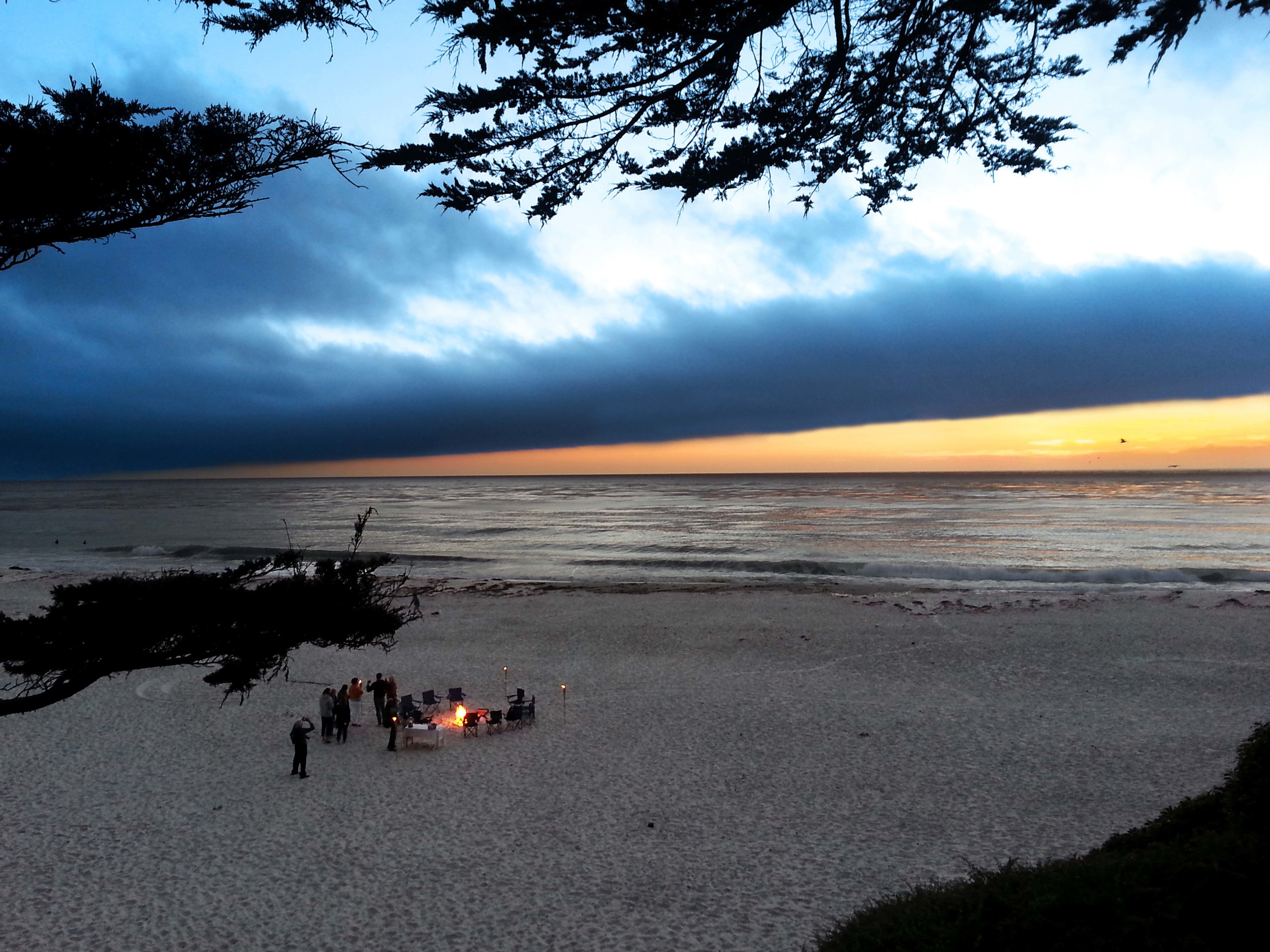 10Best Sunset Bonfire on Carmel Beach.jpg