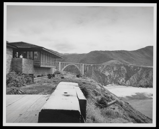 Monterey Herald - The Bixby House: Beautiful views, rich history