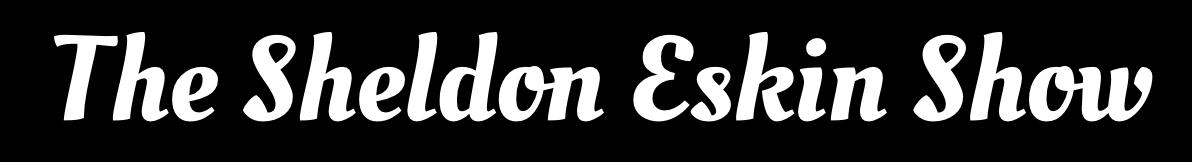 Paul Freed on The Sheldon Eskin Show