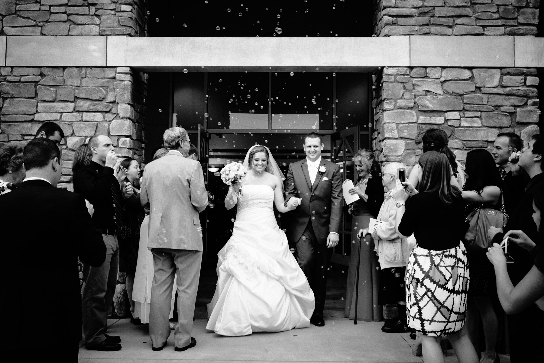 Old Mill Inn Wedding