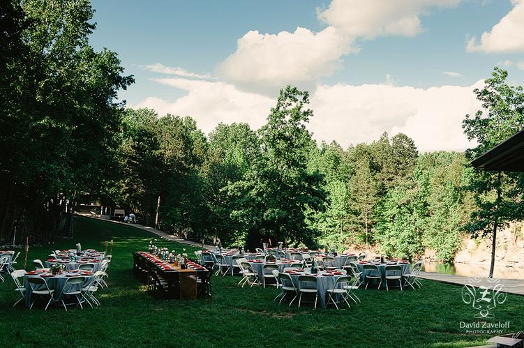 carrigan farms wedding